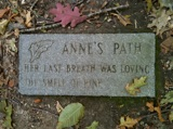 Anne's path, Dogtown